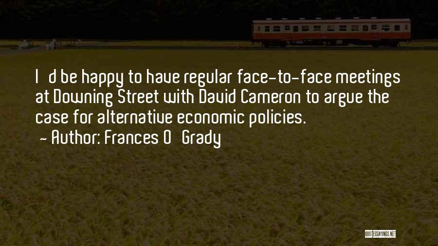 Frances O'Grady Quotes 869383