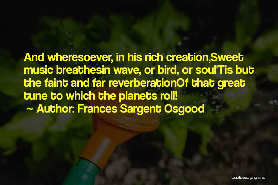 Frances Sargent Osgood Quotes 1045863