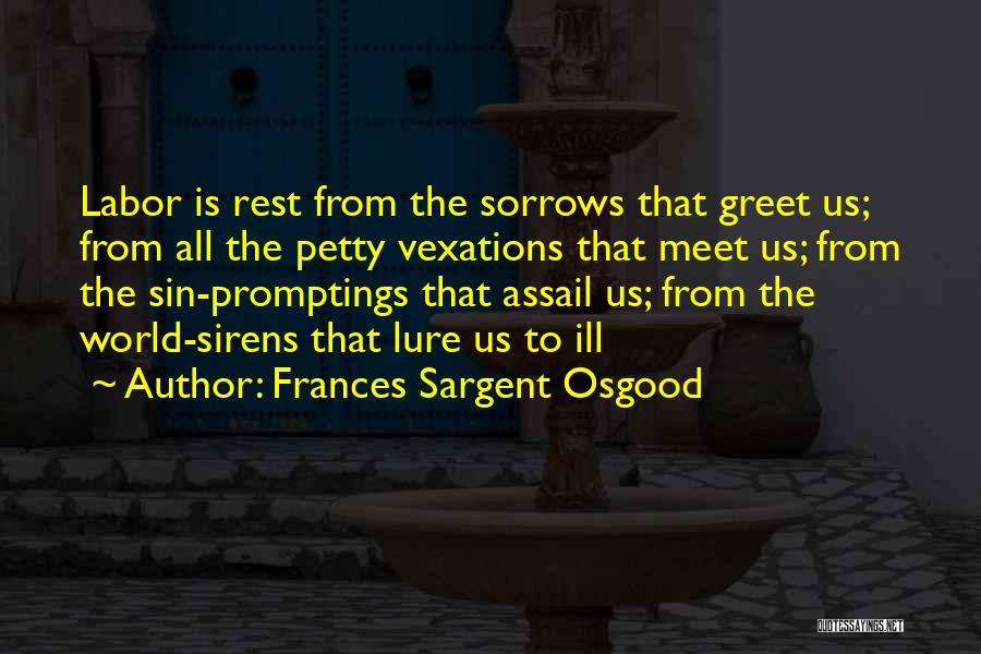 Frances Sargent Osgood Quotes 1182183
