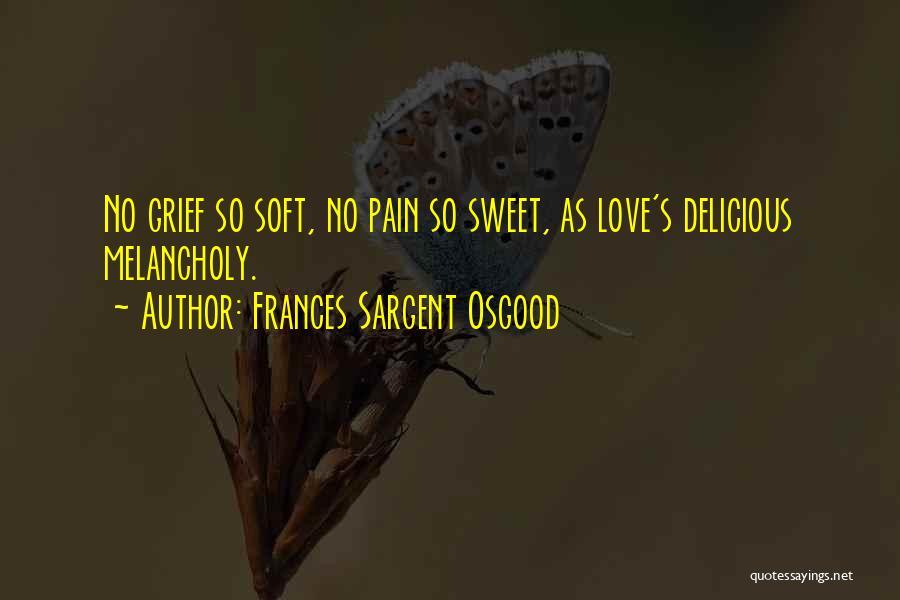 Frances Sargent Osgood Quotes 1290803