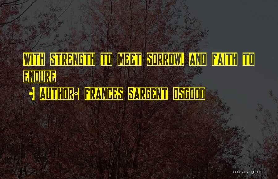 Frances Sargent Osgood Quotes 254045