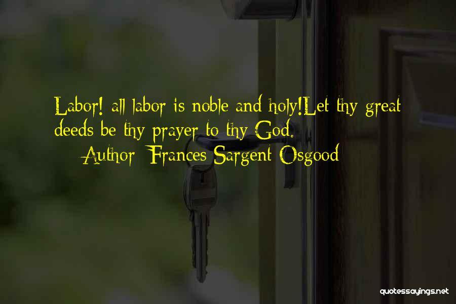 Frances Sargent Osgood Quotes 600153