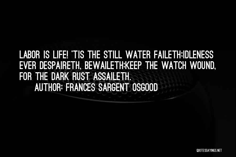 Frances Sargent Osgood Quotes 910048
