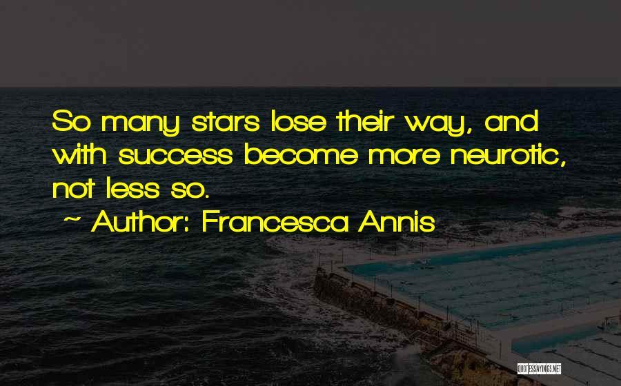 Francesca Annis Quotes 1845363