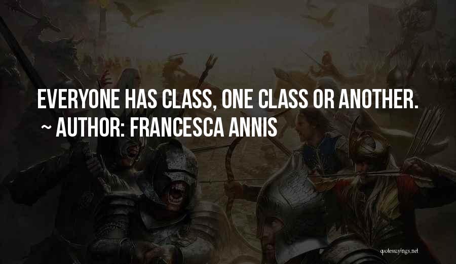 Francesca Annis Quotes 427562