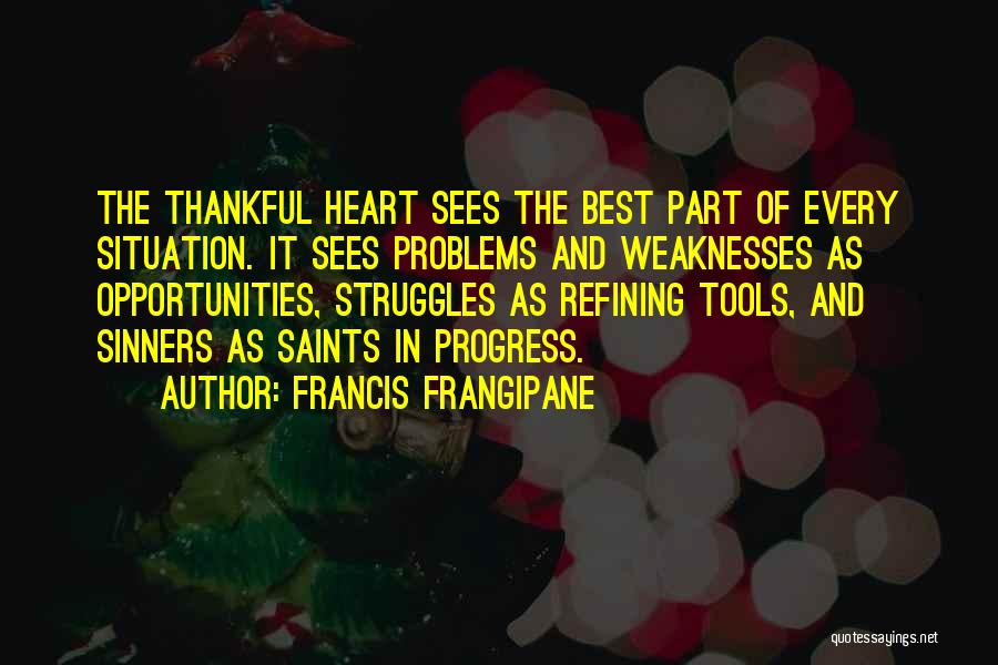 Francis Frangipane Quotes 1677851