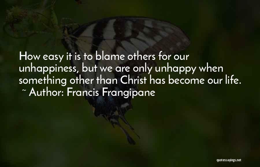 Francis Frangipane Quotes 1679256