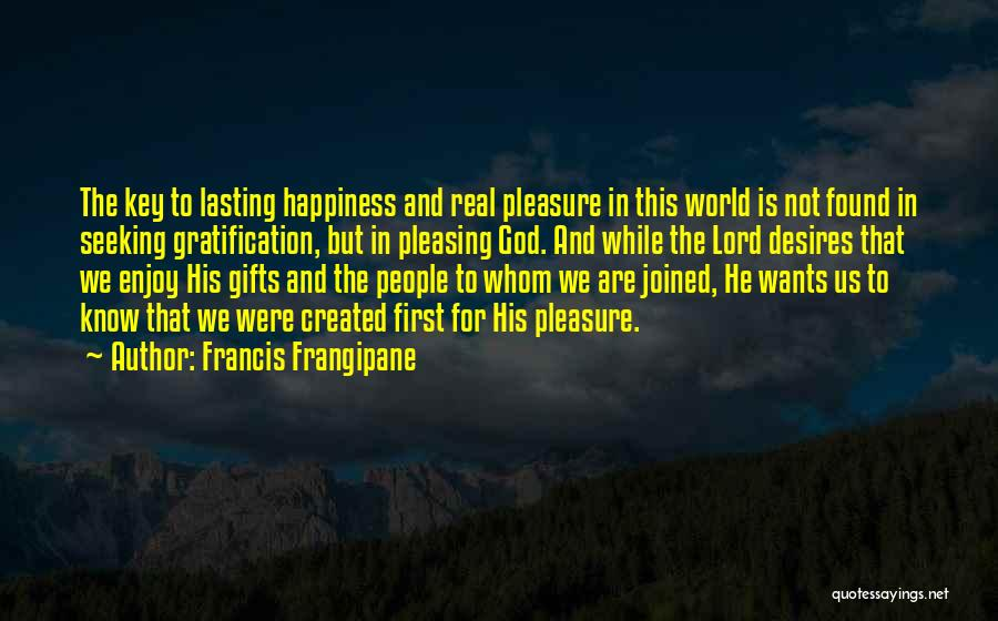 Francis Frangipane Quotes 746113