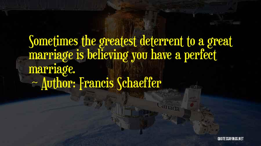 Francis Schaeffer Quotes 1266881