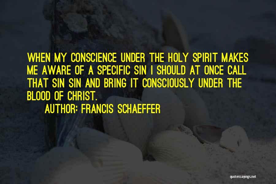 Francis Schaeffer Quotes 1291351