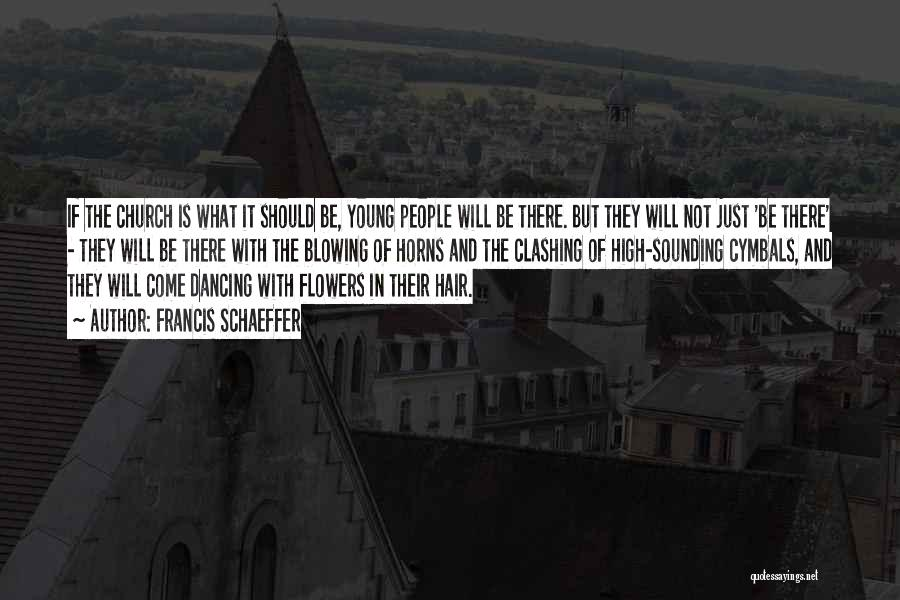 Francis Schaeffer Quotes 1801436