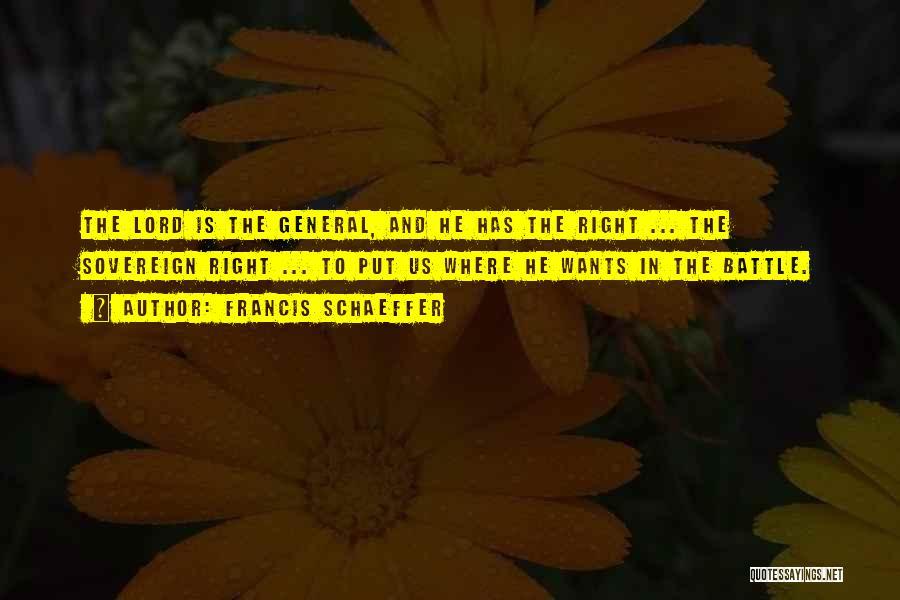 Francis Schaeffer Quotes 1891847