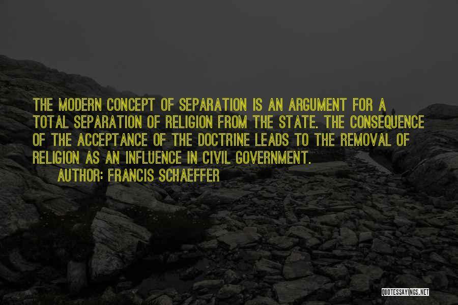 Francis Schaeffer Quotes 2042705