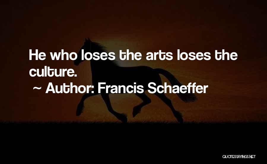 Francis Schaeffer Quotes 268064