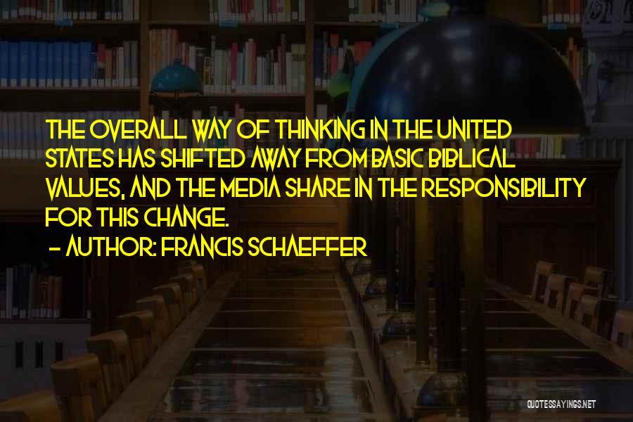 Francis Schaeffer Quotes 278341