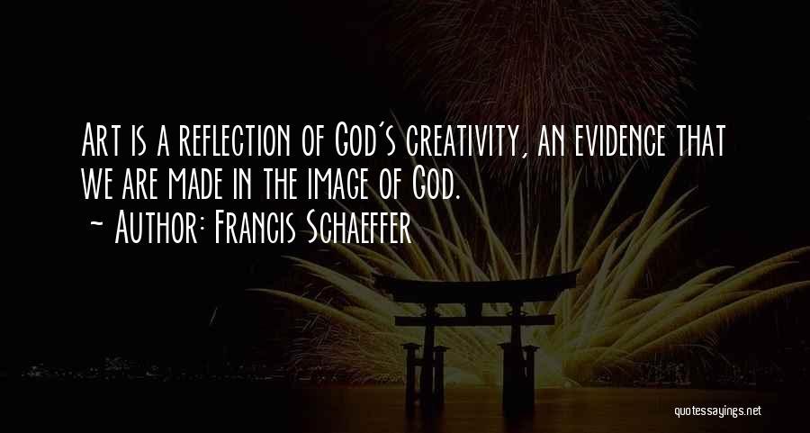 Francis Schaeffer Quotes 642472