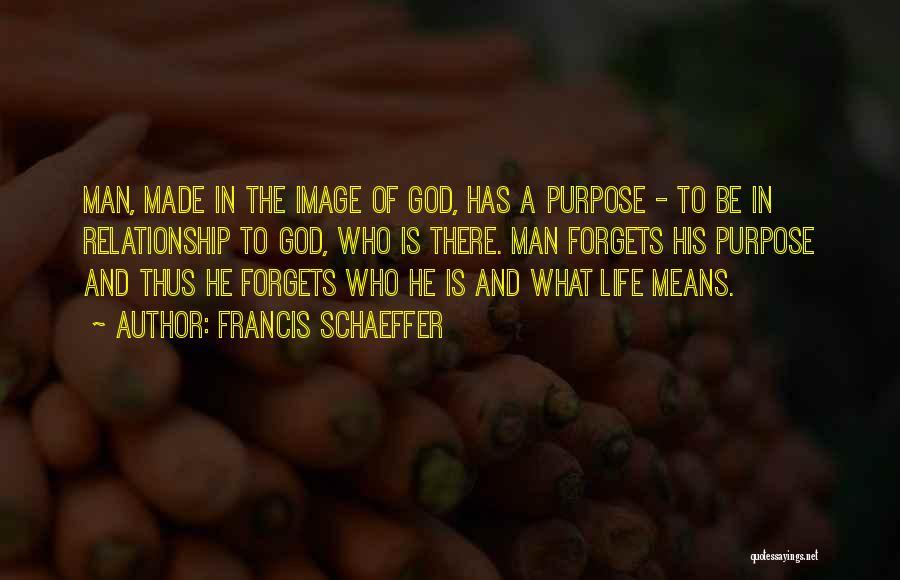Francis Schaeffer Quotes 836067