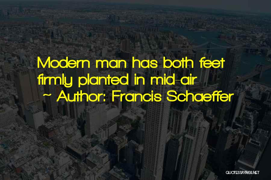 Francis Schaeffer Quotes 837825