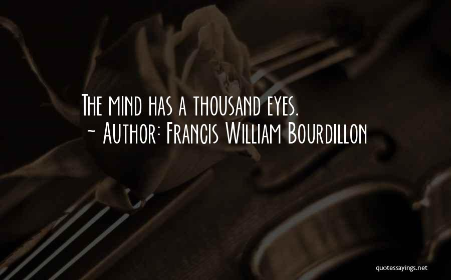 Francis William Bourdillon Quotes 207255