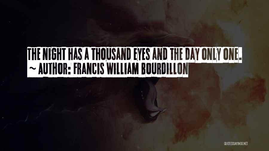 Francis William Bourdillon Quotes 2248869