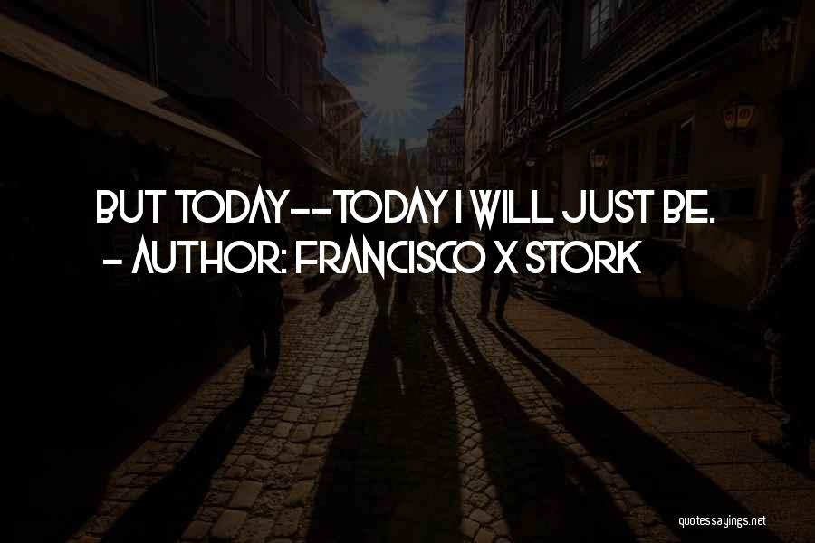 Francisco X Stork Quotes 1808380