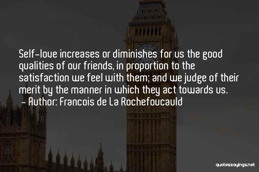 Francois De La Rochefoucauld Quotes 1060993