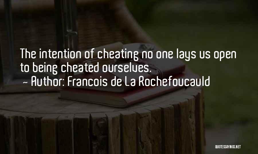 Francois De La Rochefoucauld Quotes 1131999