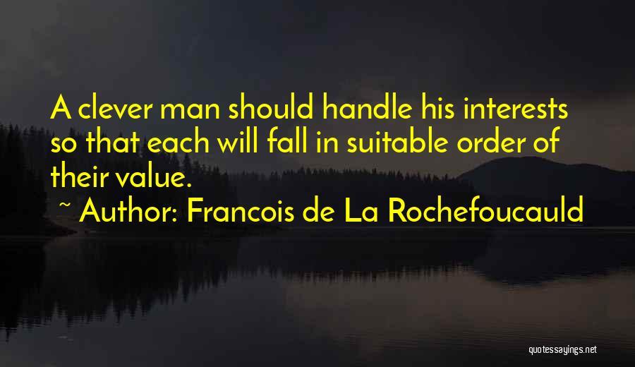 Francois De La Rochefoucauld Quotes 1157398