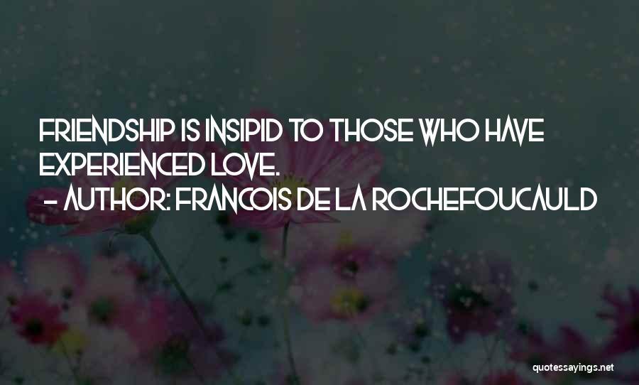 Francois De La Rochefoucauld Quotes 1212655
