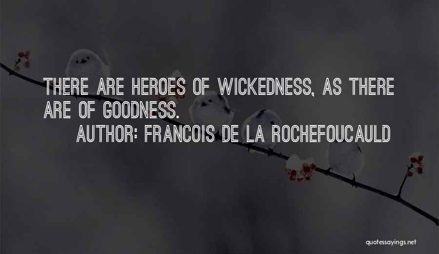 Francois De La Rochefoucauld Quotes 1251379