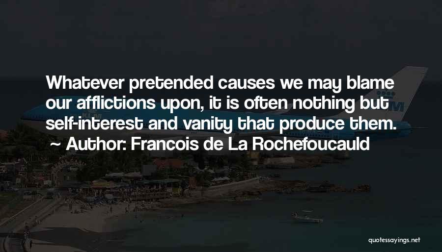 Francois De La Rochefoucauld Quotes 1258217