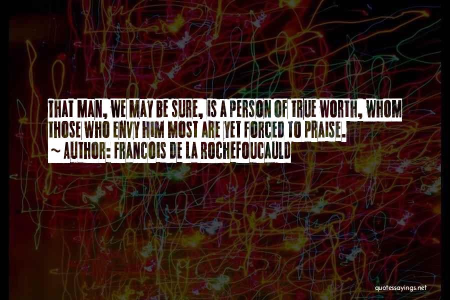 Francois De La Rochefoucauld Quotes 1379273