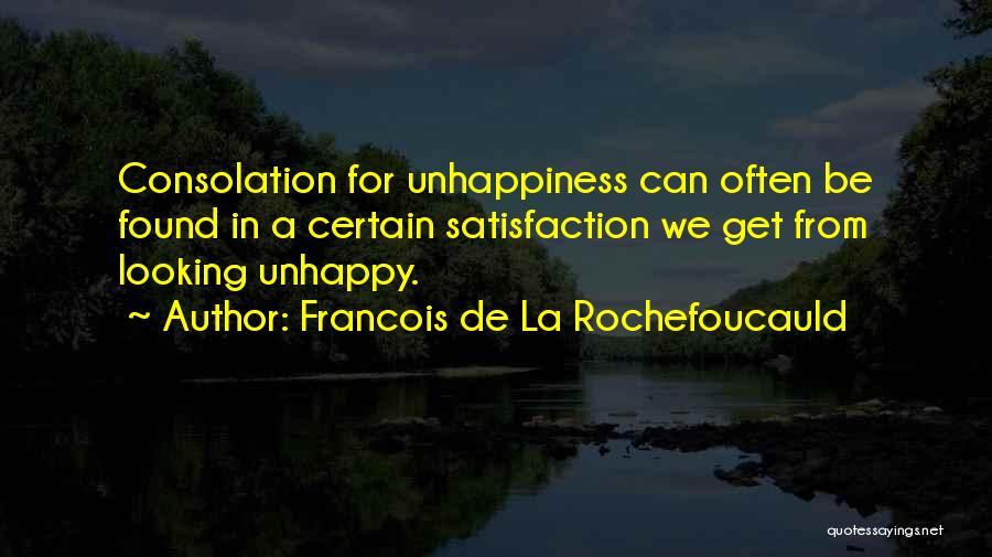 Francois De La Rochefoucauld Quotes 1386538