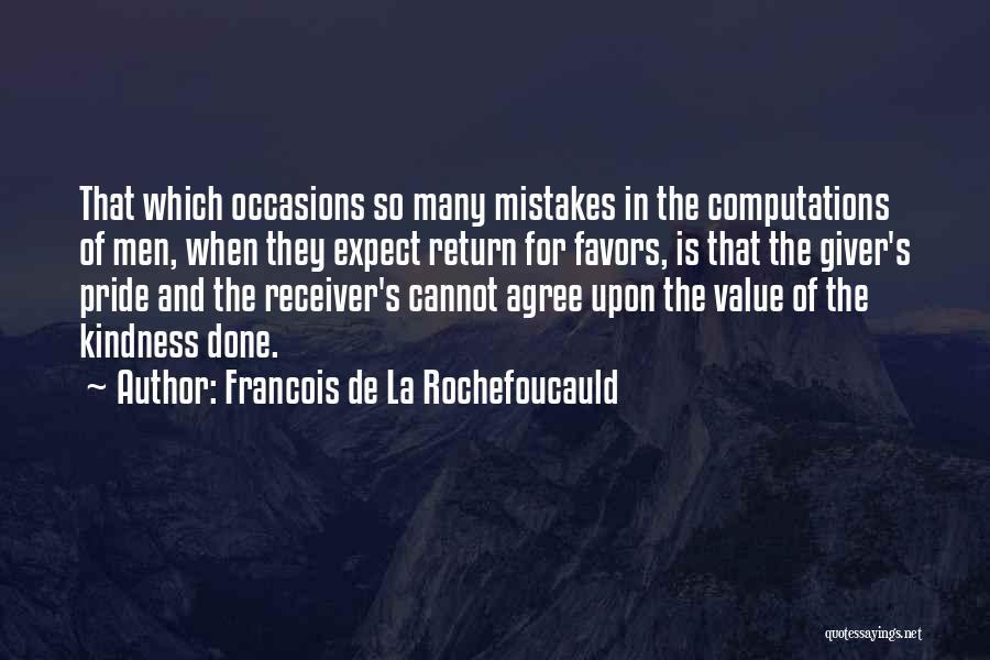 Francois De La Rochefoucauld Quotes 1450639