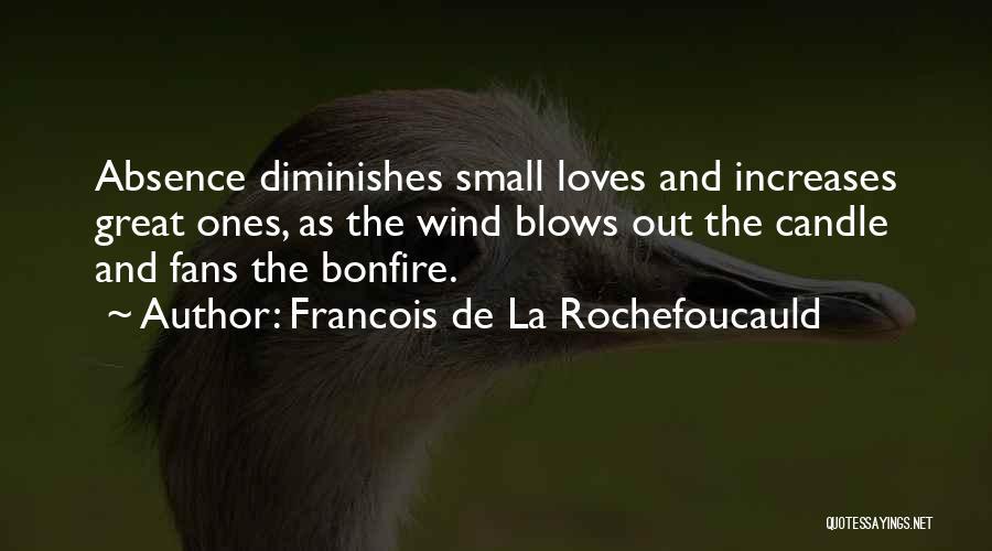 Francois De La Rochefoucauld Quotes 1608827