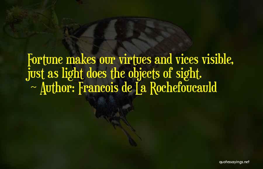 Francois De La Rochefoucauld Quotes 1732776