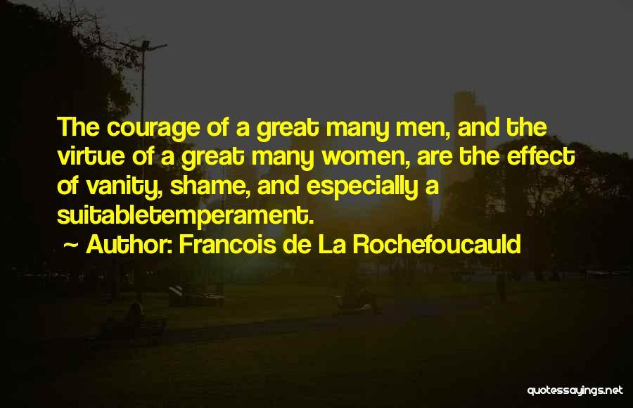Francois De La Rochefoucauld Quotes 1766160