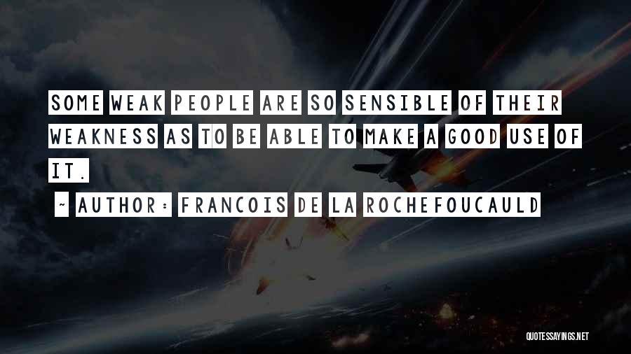 Francois De La Rochefoucauld Quotes 2099591