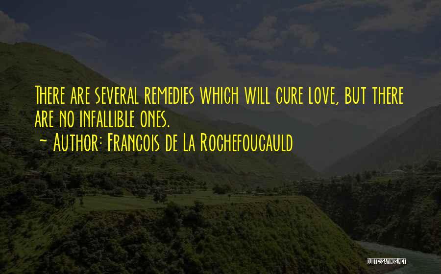 Francois De La Rochefoucauld Quotes 2162846