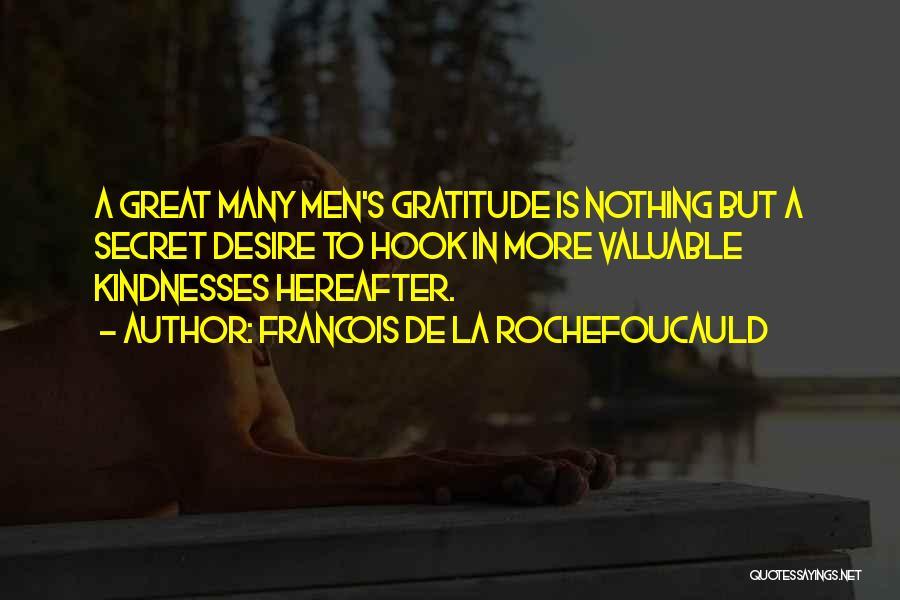 Francois De La Rochefoucauld Quotes 385516