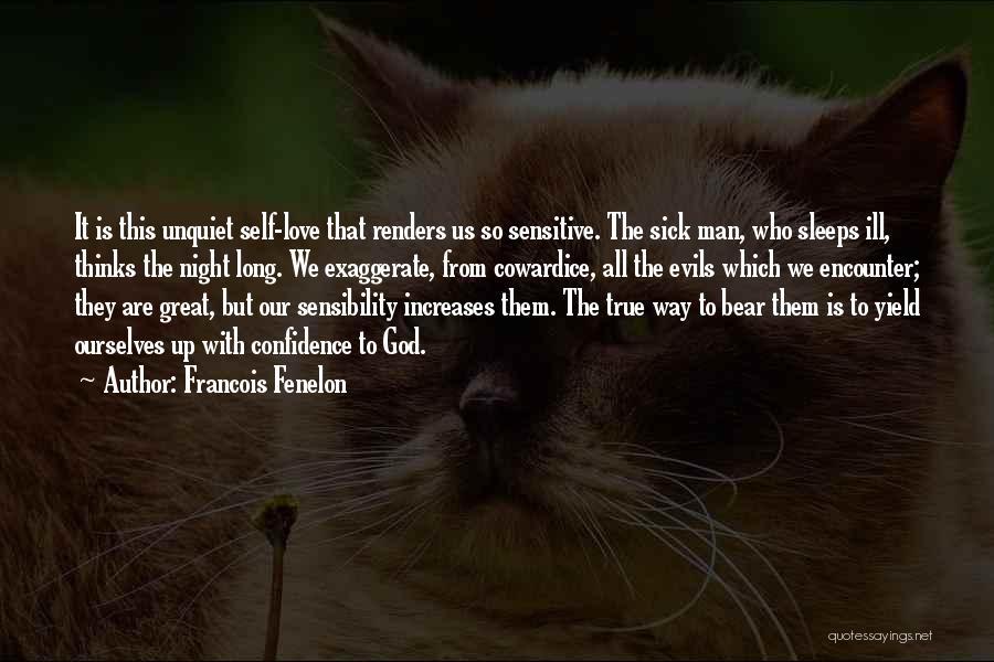 Francois Fenelon Quotes 1376371