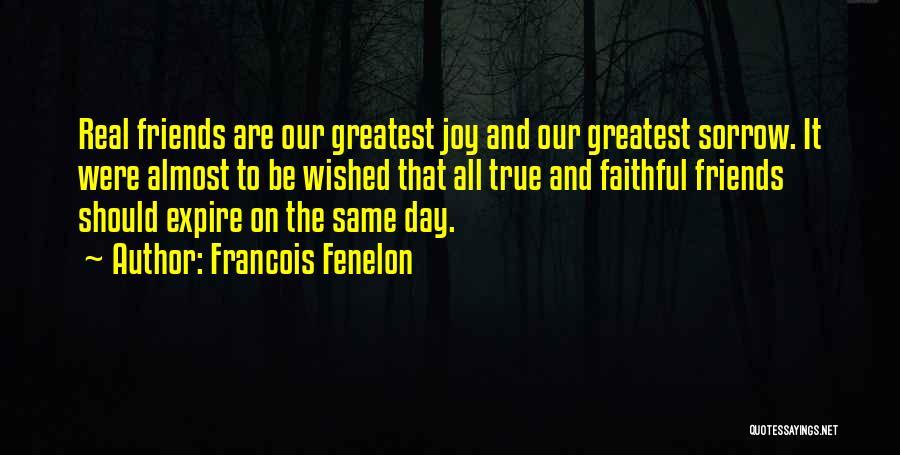 Francois Fenelon Quotes 1738374