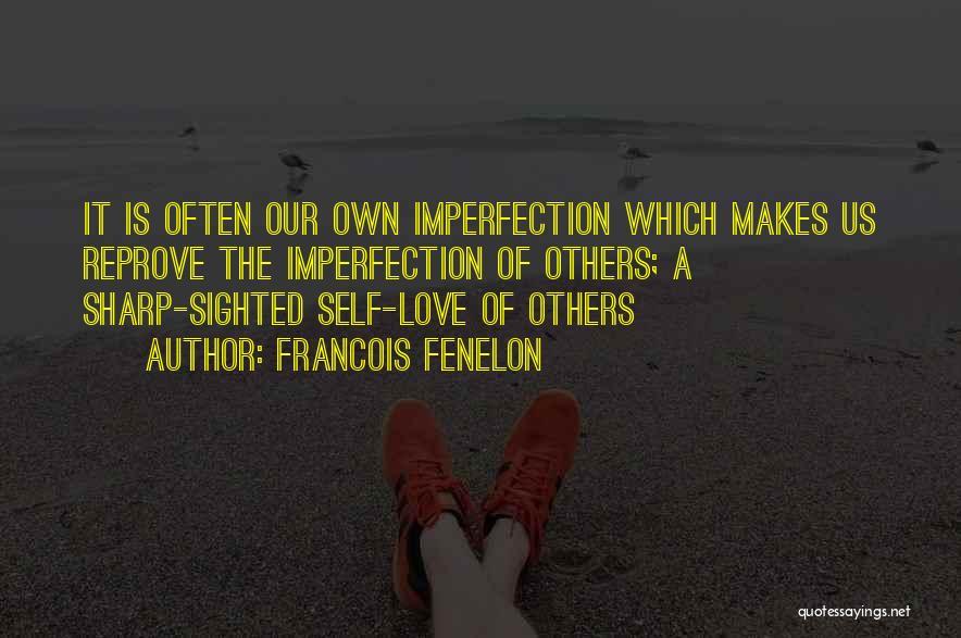 Francois Fenelon Quotes 1956594