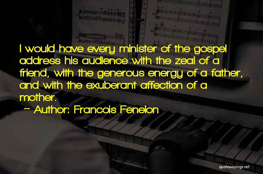 Francois Fenelon Quotes 1966654