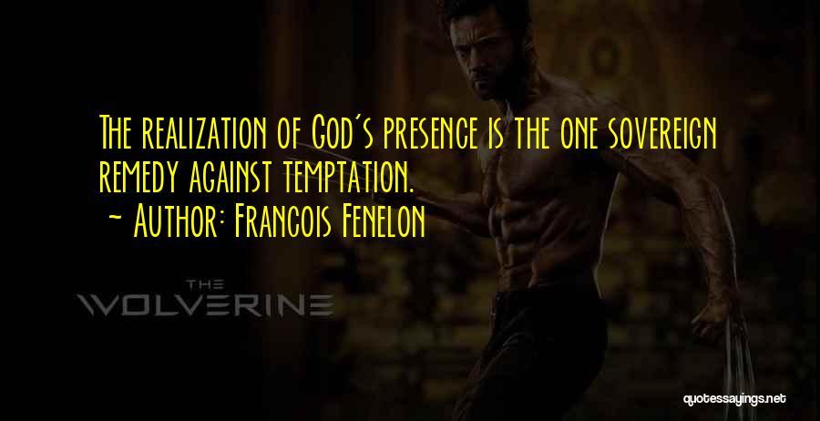 Francois Fenelon Quotes 2158874