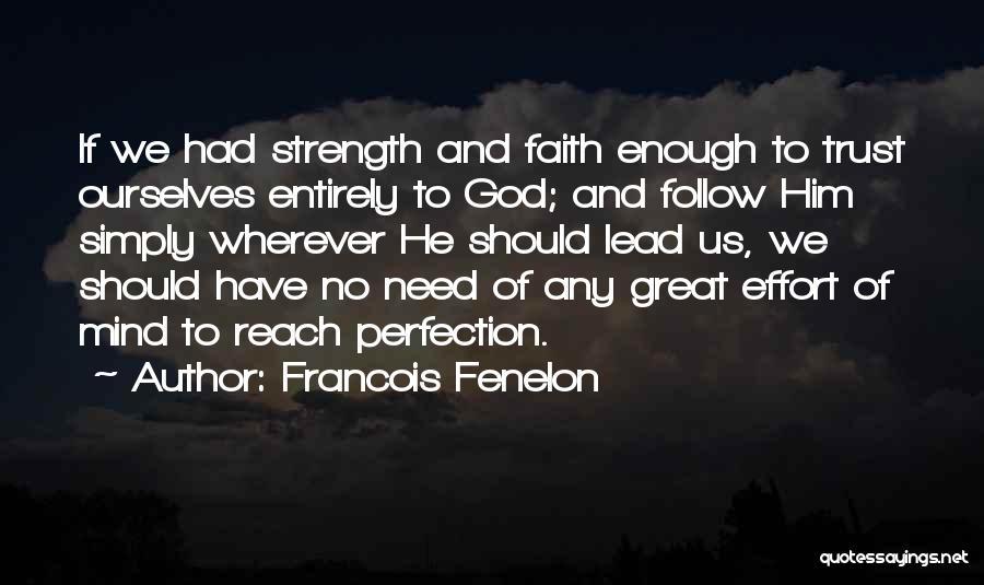 Francois Fenelon Quotes 280815