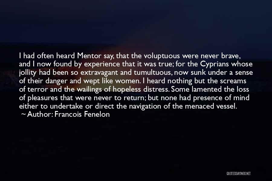Francois Fenelon Quotes 328709