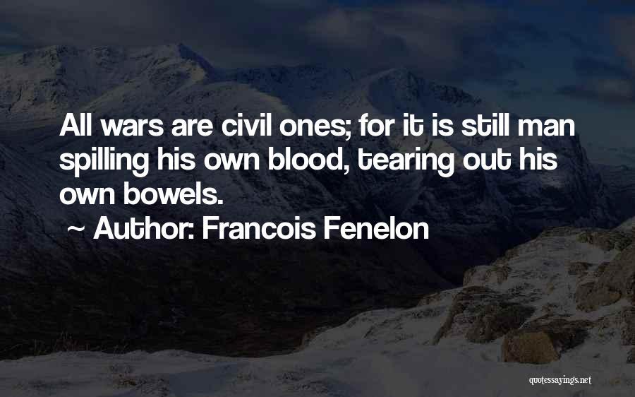 Francois Fenelon Quotes 430937