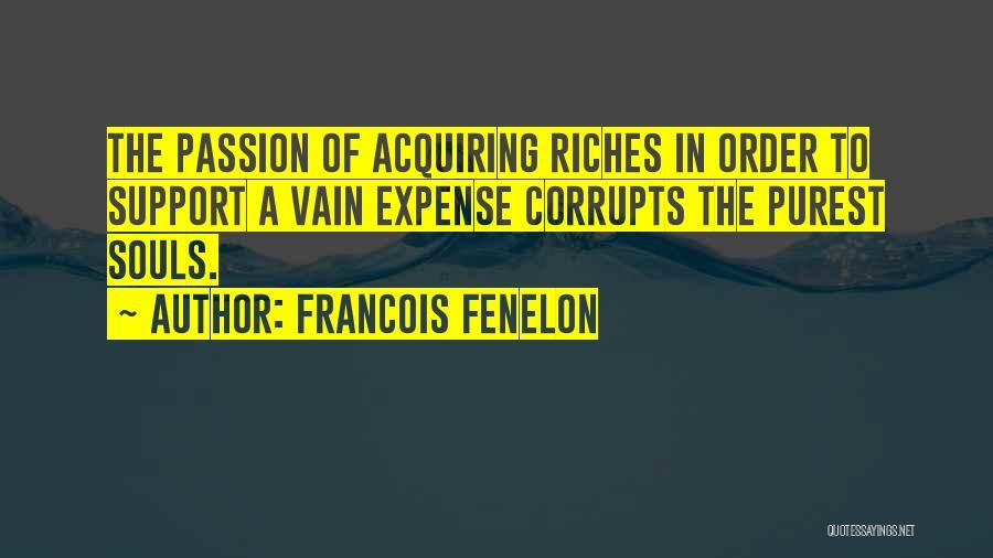 Francois Fenelon Quotes 452302