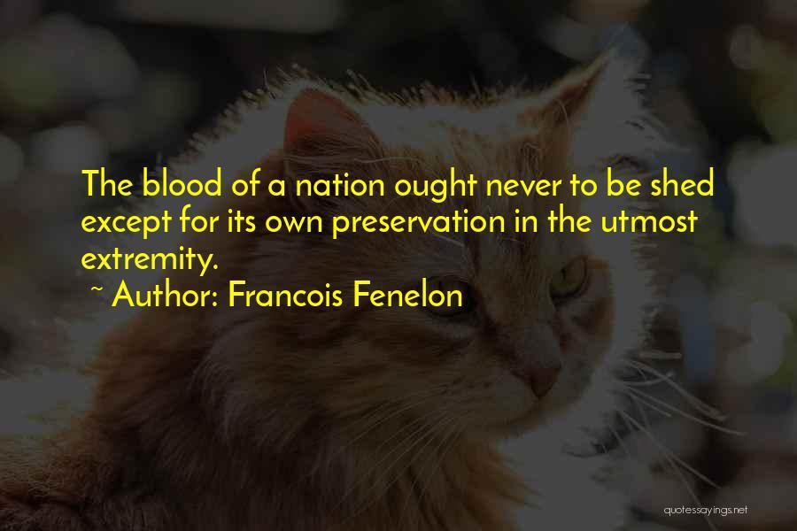 Francois Fenelon Quotes 523060